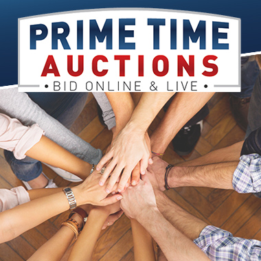 Let's Have an Auction!