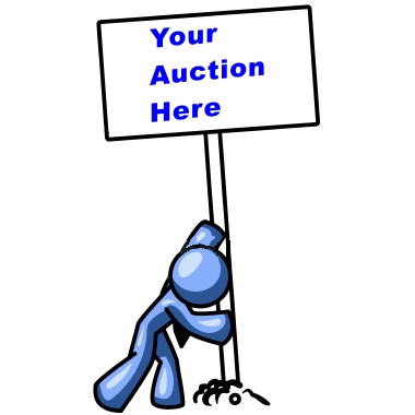 Your Auction Goes Here!