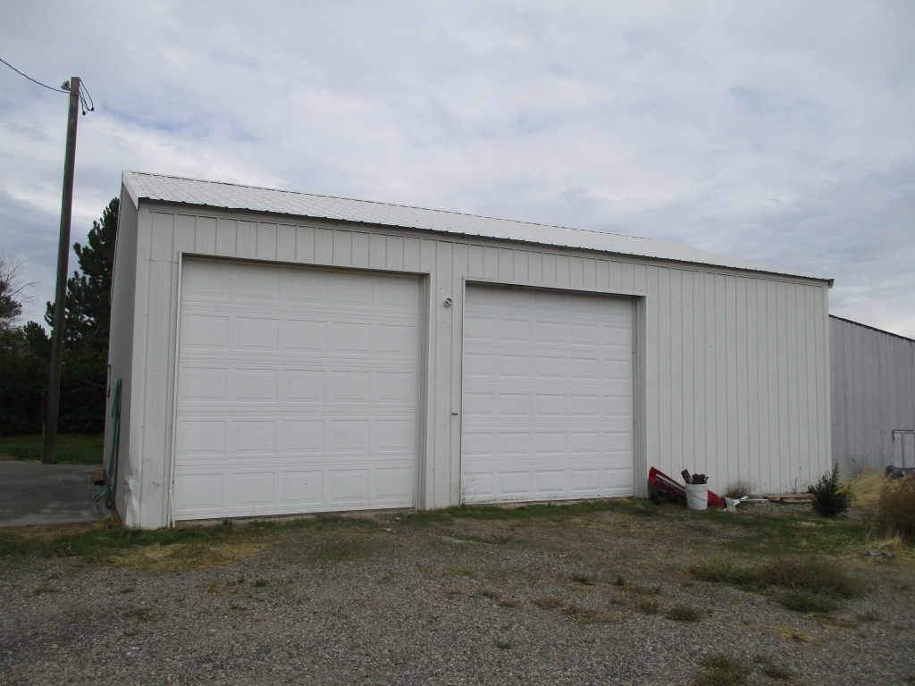 Home, Shop, Garage, 1 Acre