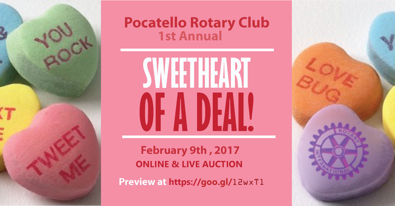 Rotary - Sweetheart of a Deal