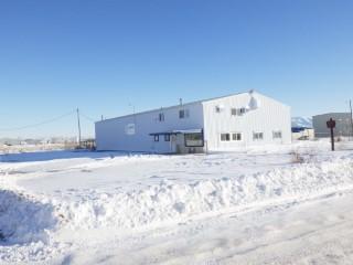 Warehouse, Shop, Office- 6 Acres