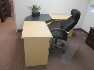 Law Office, Sports, Estates -Online