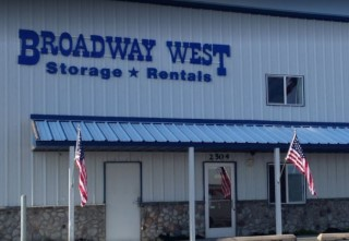 Broadway West Storage