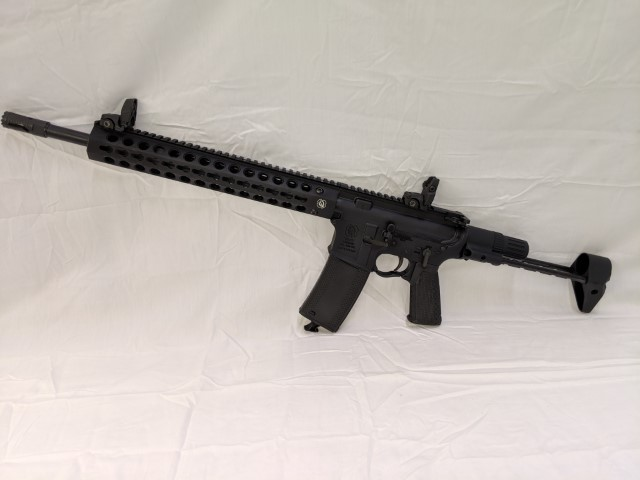 Firearm Consignment Auction