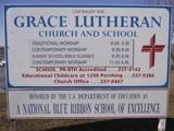 Grace Lutheran - Banquet