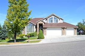 SOLD! 2888 Summit 4 Bed, 3-1/2 Bath Home